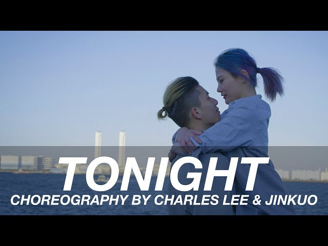 Charles Lee & Jin Kuo Choreography Video