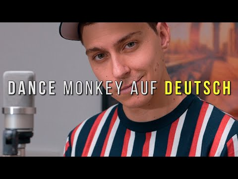 TONES AND I - DANCE MONKEY GERMAN  by Voyce