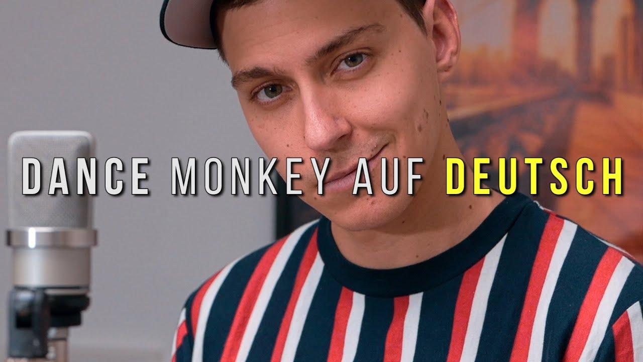 monkey übersetzung
