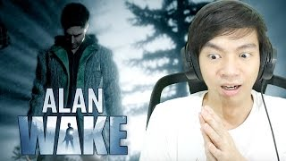 Hanya Mimpi - Alan Wake - Indonesia Gameplay #1