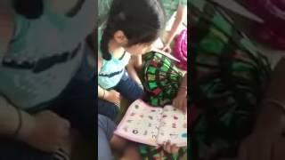 Punjabi girl funny clip