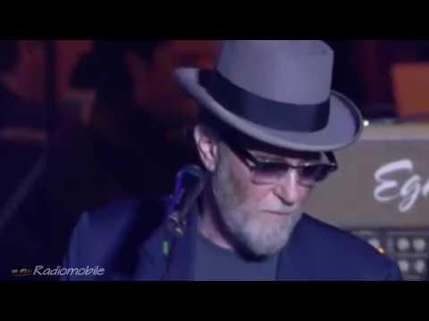 Francesco De Gregori (Live) - La donna cannone ...