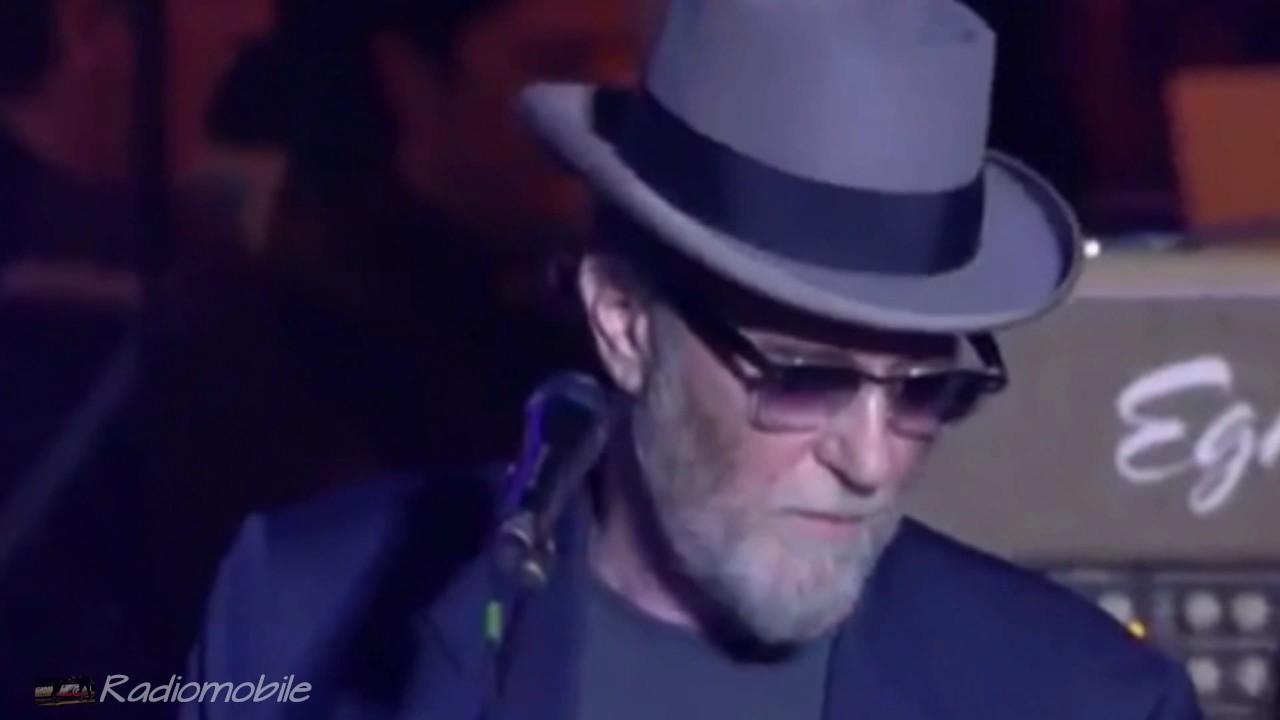 Download Francesco De Gregori (Live) - La donna cannone ...