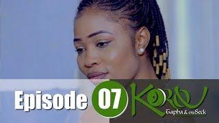 Koorou Tapha ak Mlle Seck - épisode 7 - Ramadan 2019
