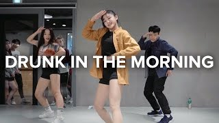 Drunk In The Morning - Lukas Graham / Yoojung Lee Choreography