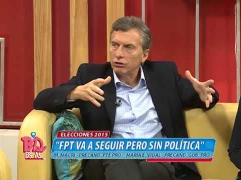 La AFA le pedirá a Macri participar de la licitación de los derechos de FPT