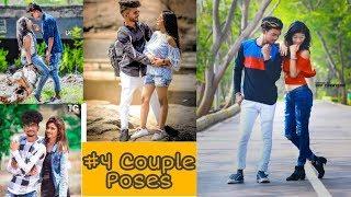 Couple Poses | Girlfriend-Boyfriend | Love Poses | Photography |Photoshoot