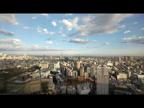 20171031 - Early Morning Sunrise - Chiyoda-ku, Tokyo #shotonmoment