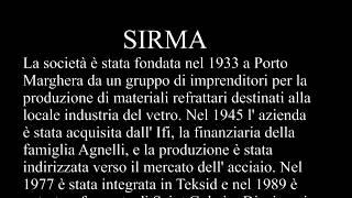 Urbex Sirma Marghera
