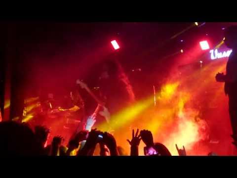 Yngwie Malmsteen - Heaven Tonight @Carioca Club (São Paulo, 27/08/2016)
