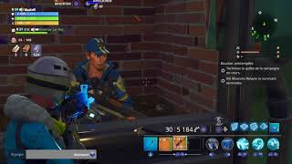I scam an old scammer 1 - fortnite save the world