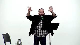 IPUS | AO VIVO | O louvor na Igreja | Marco Telles