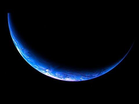 La nave espacial más grande del mundo