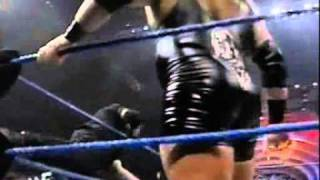 Hardy Boyz vs Big Boss Man & Prince Albert. SmackDown! 01/13/2000