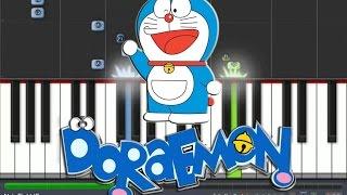 Al cerrar los ojos (Doraemon) Piano.