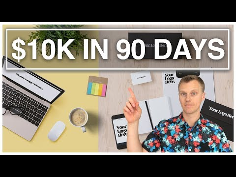 How To Start A Digital Marketing Agency With NO MONEY! ($0 – $10k/mo In 90 Days!!)