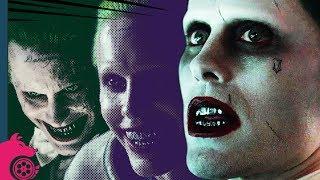 Whatever Happened To Jared Leto's Joker?