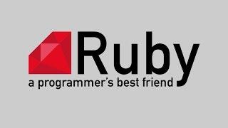 Ruby Dersleri 01 Ruby Kurulum İlk Program ve Çalıştırma