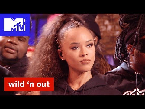 Download Youtube: Serayah Cuts the Beat & Goes In On Nick Cannon | Wild 'N Out | #Wildstyle