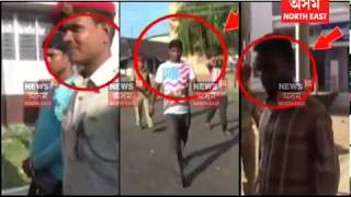 3 Bangladeshi arrested in Hailakandi