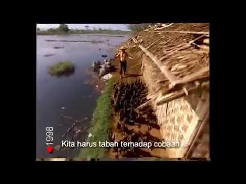 Asuransi Bintang/SCTV: Mari Kita Bangun Indonesia Kembali (1998)