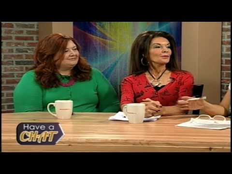 Have a Chat - Hospice Miramichi and Multicultural Association