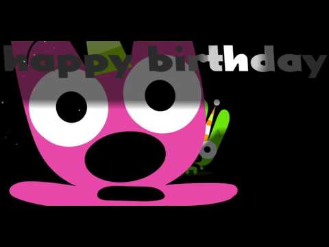 Hoops & Yoyo: Birthday Alarm