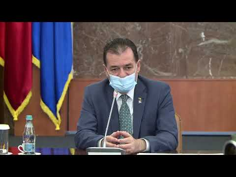 Guvernul României Live Stream