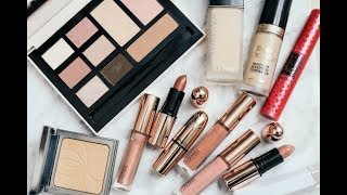 EVERYDAY MAKEUP TUTORIAL WITH MY #NSALE BEAUTY PURCHASES