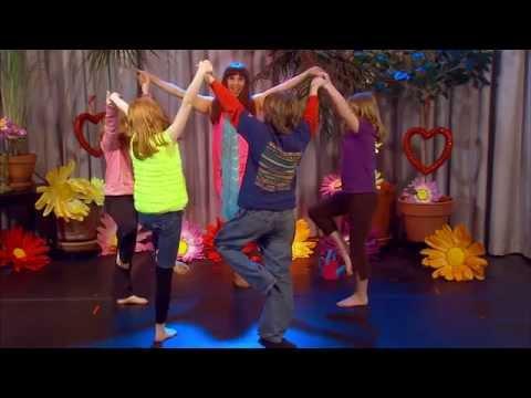 Apple Tree : Kids Yoga, Music and Movement with Bari Koral