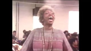 Old School Church Song Mix That's Going To Take You Back!