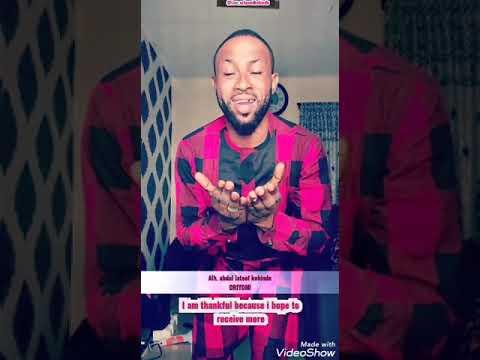 Download Latest music by Alhaji Lateef Kehinde Oriyomi