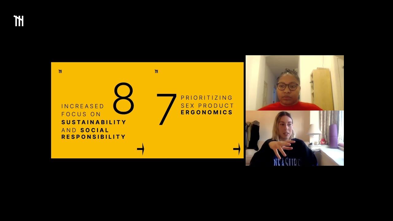 2021 Sex Industry Trends | Part 2 of 5
