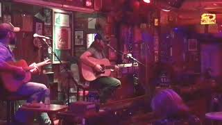 """Bruce Smelley """"death row"""" cover by Chris Stapelton"""