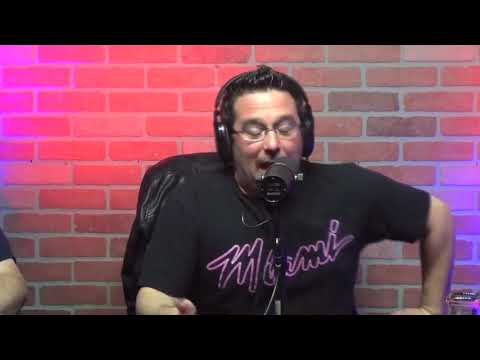 The Church Of What's Happening Now: #581 - Billy Corben