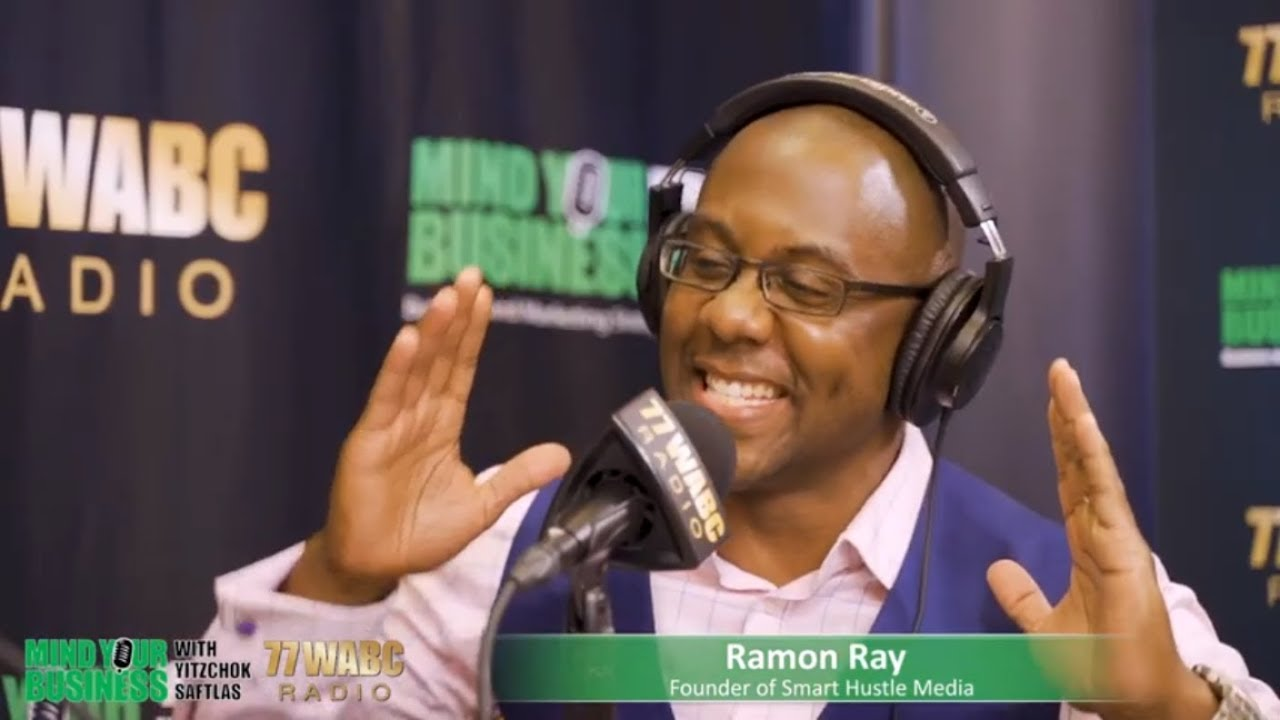 Know Your Numbers with Ramon Ray
