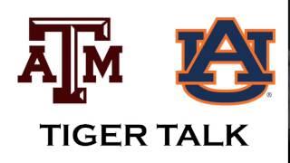 Tiger Talk: Texas A&M edition