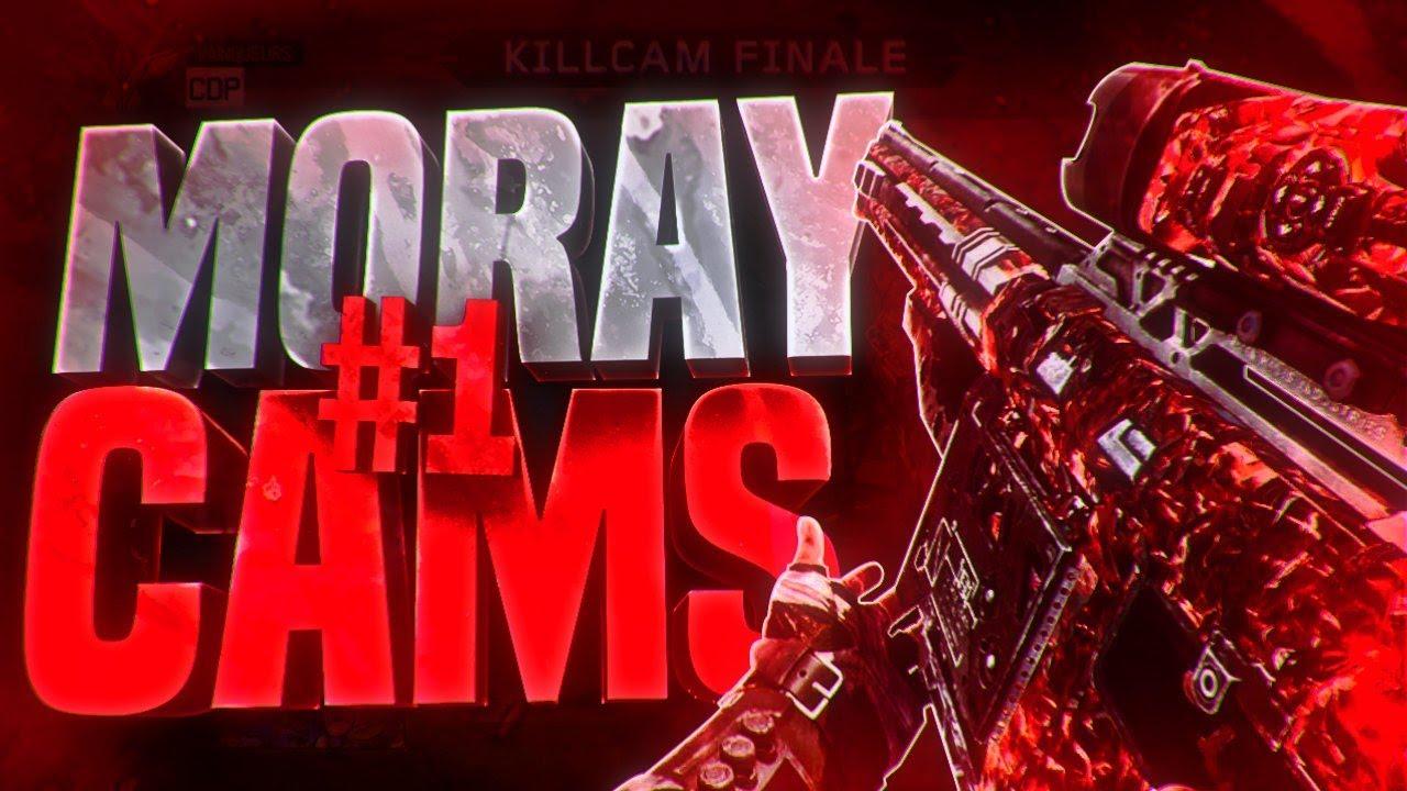 Moray Cams #1