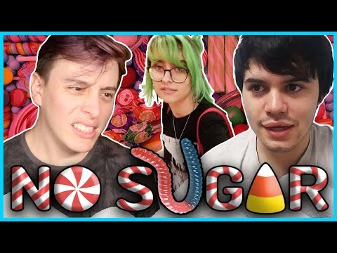 NO ADDED SUGAR for a Month! - Awkward Adventures | Thomas Sanders