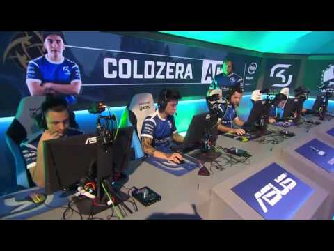 coldzera vs. Virtus Pro Semifinal ESL One Cologne 2016 (longest