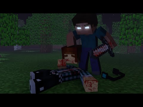 Thumbnail: Minecraft: O Herobrine Me MATOU !! #02 (Horror Map Minecraft)