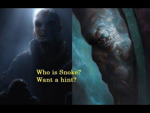 who is snoke