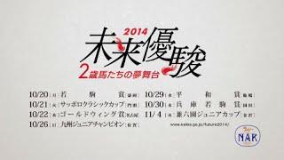 未来優駿2014 PV