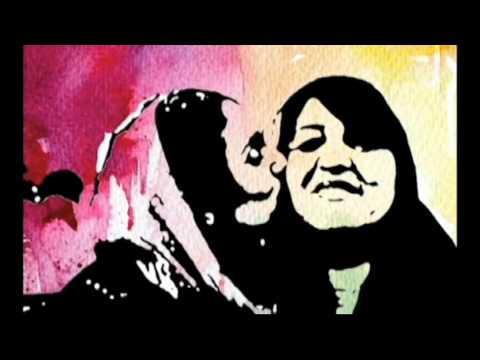 Iranian Voices, 3:e berättelsen FRIHET av Shadi Sadr