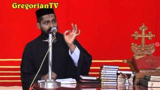 Repeat youtube video Fr.C.V.Oommen 25-11-2011