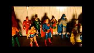 Super Powers Collection