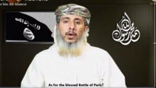 تنظيم القاعدة فى جزيرة العرب يعلن مسؤوليته عن الهجوم على  شارلى ابدو