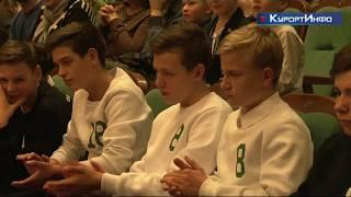 Всемирный День футбола отметили в Сестрорецке