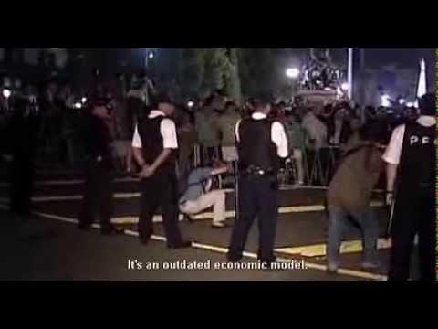 Argentina's Economic Collapse Memoria Del Saqueo 2004