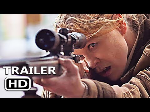 GOODLAND Official Trailer (2018)